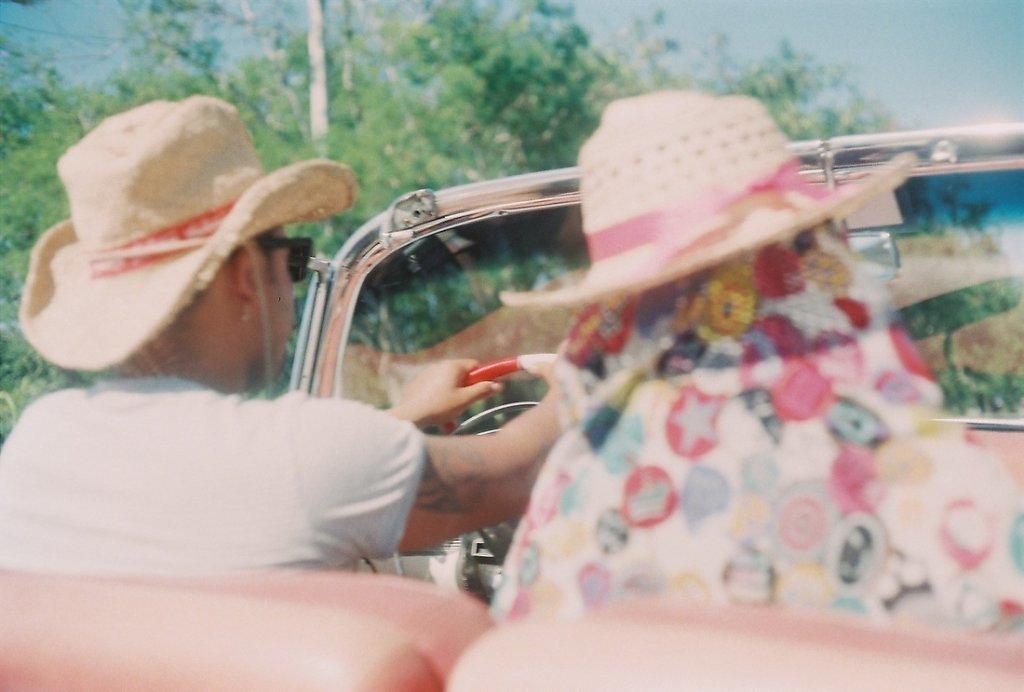 Cuba sensuous